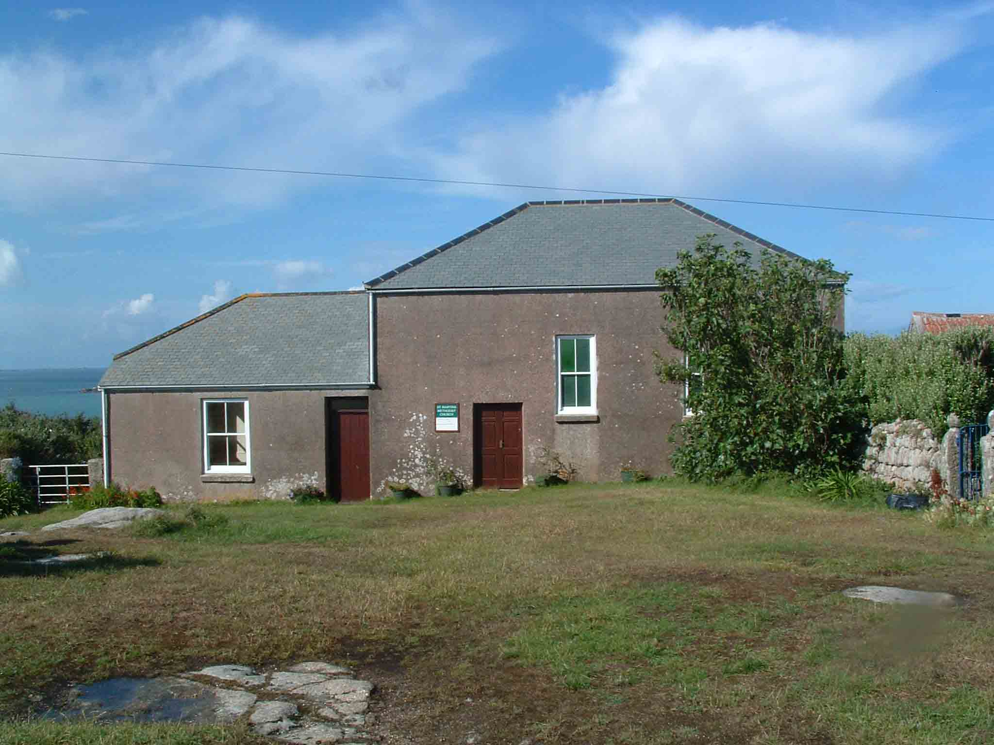 St. Martin's Methodist Church